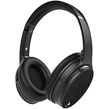 Amazon.com: Active Noise Canceling Bluetooth Headphones