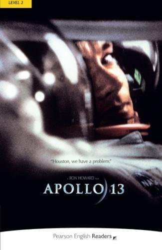 Apollo 13, Level 2, Pearson English Readers (2nd Edition) (Penguin Readers, Level 2)
