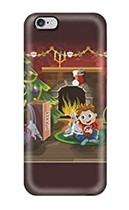 Hot Christmas Surprise First Grade PC Phone Case For Samsung Galaxy S5 Cover Case Cover