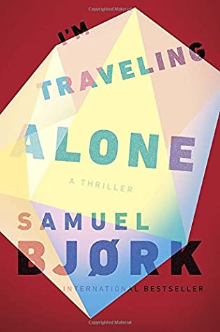 book cover of I\'m Travelling Alone