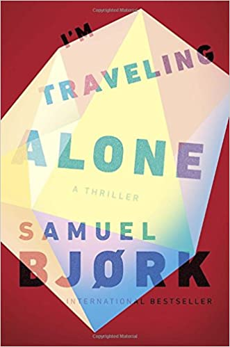 Image result for i'm travelling alone samuel bjork