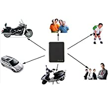 Elisona-Mini Global GPRS GSM GPS Tracker Locator Tracking Tool for Children Pet Car Vehicle