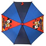 Disney Mickey Molded Handle Umbrella, Outdoor Stuffs