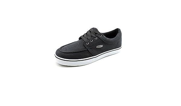 20e5699778ea Amazon.com  Lugz Men s Burke Linen Sneakers