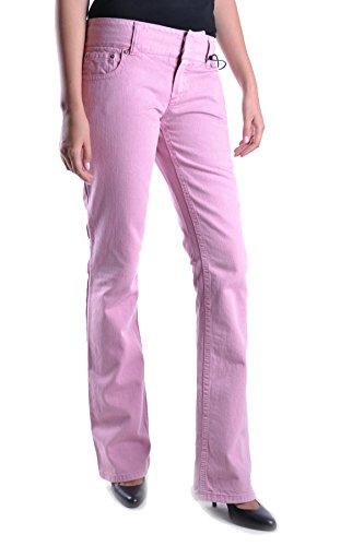 Richmond Jeans Donna MCBI256104O Cotone Rosa