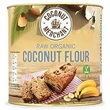 Farine de coco biologique