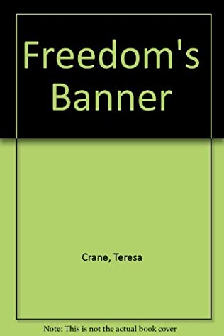 book cover of Freedom\'s Banner