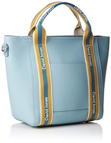 Blu blue l Borse Jones A 5933 Donna 2 Mano David 0nfZ1xwqz0