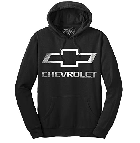 Chevrolet Hoodie Officially Licensed Sweatshirt product image