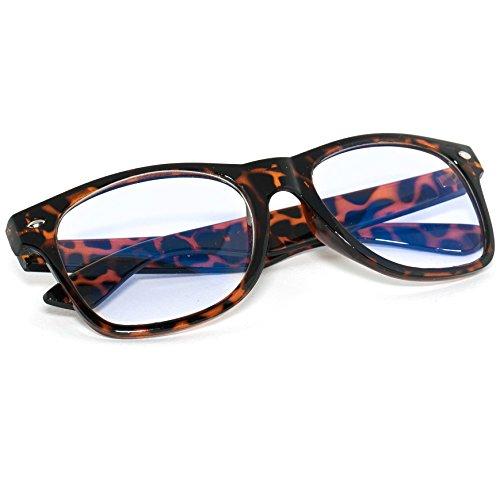 Morefaz Lentille lunettes MFAZ Computer Glasses Gaming Anti Claire Anti Ltd Lunettes Reflex Hommes Femmes UV pour Glare Reading Panther TV Radia U6wAqUBxr