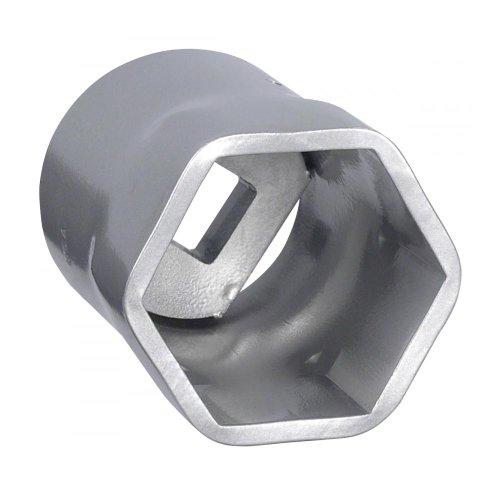 OTC (1950M 54mm 6-Point Metric Wheel Bearing Locknut Socket