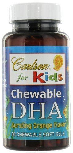 Carlson Laboratories Chewable Health Beauty