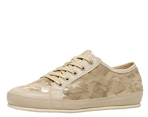 Christian Dietz Sneaker beige kombiniert