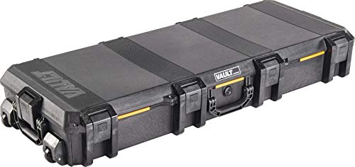 Vault V730 Rifle Case with Foam - by Pelican (Black)