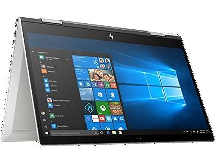 Newest HP Envy x360-15 Quad Core(8th Gen. Intel i7-8550U