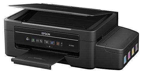 epson l550 print pdf convert free