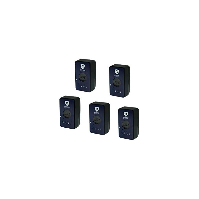 BrickHouse Security (5 Pack) Spark Nano