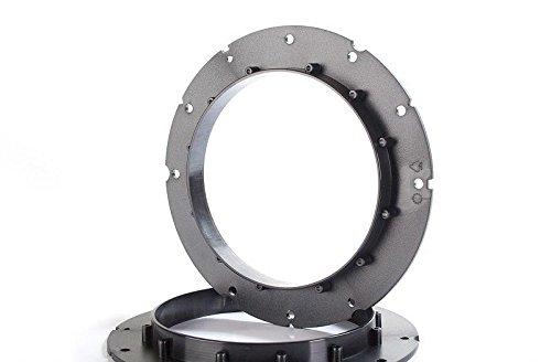 Hifonics altavoz 400 W 16,5 cm vx6.2e incl OHG - Compostador ...