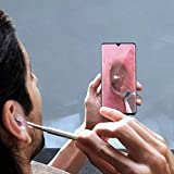 Anykit Otoscope for iPhone and Android, Ear Camera