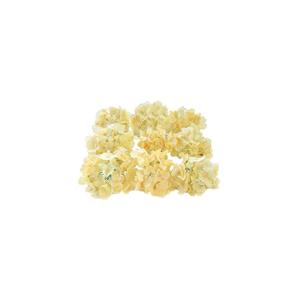 Veryhome-Blooming-Silk-Hydrangea-Flower-Heads-for-DIY-BouquetsWedding-CenterpiecesHome-Decor12pcs