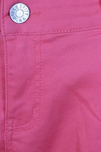 7085828054b10 Celebrity Pink Womens Plus Jayden Petite Ankle Skinny Jeans