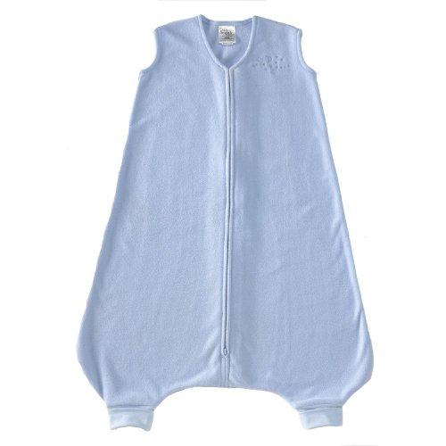HALO Early Walker SleepSack Wearable Blanket Micro Fleece
