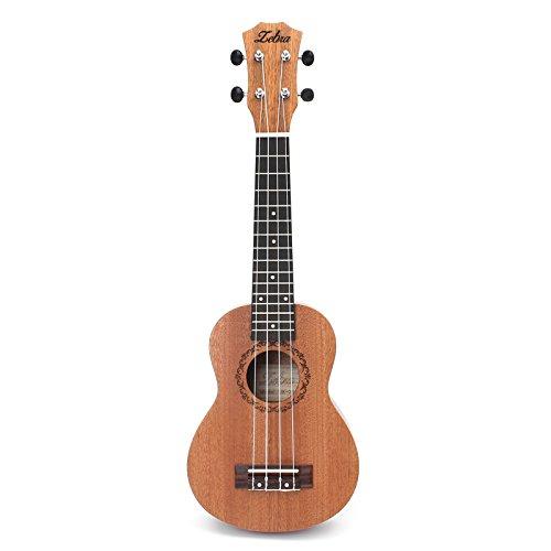 Trastes De Uke Soprano Hawaiano Guitarra