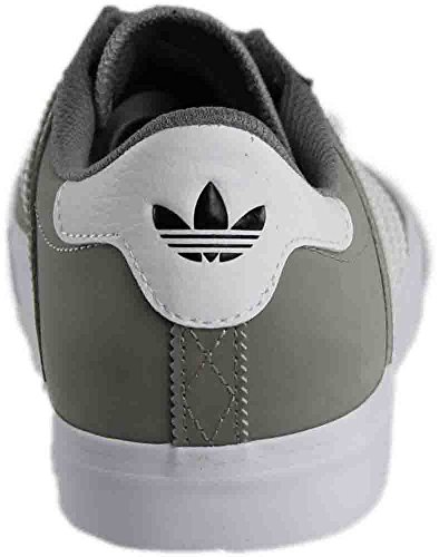 White Grey Charcoal Premiere Solid footwear Shoe Seeley Uomo Skate White footwear Adidas gqUzfg