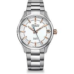 Zenith El Primero Automatic White Dial Mens Watch 03.2171.4650/01.M2170