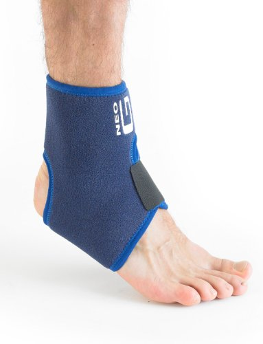 Neo G Ankle Support   Medical Grade Quality Helps Support Injured  Arthritic Ankles  Strains  Sprains  Pain  Instability  Recovery   Rehabilitation   Everyday Or Sporting Activities   One Size Unisex