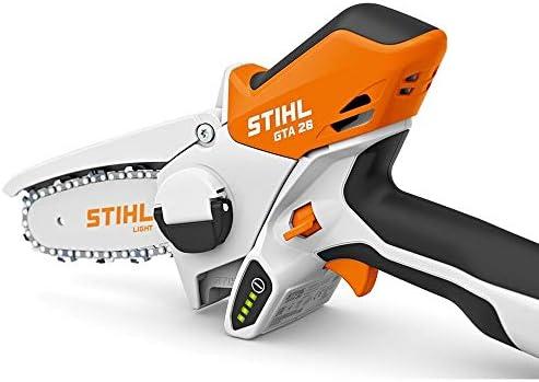 Bater/ía de Repuesto para GTA 26//HSA 26 Stihl