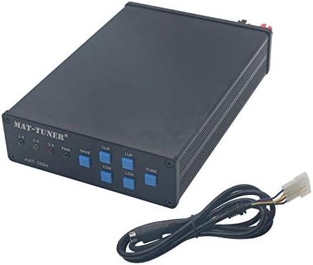 FidgetKute MAT-180H - Radio de Antena automática para ICOM (3 ...