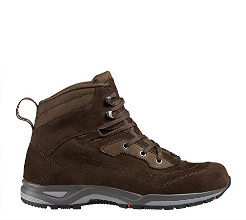 Hanwag Tierra Mid Lady GTX - brown
