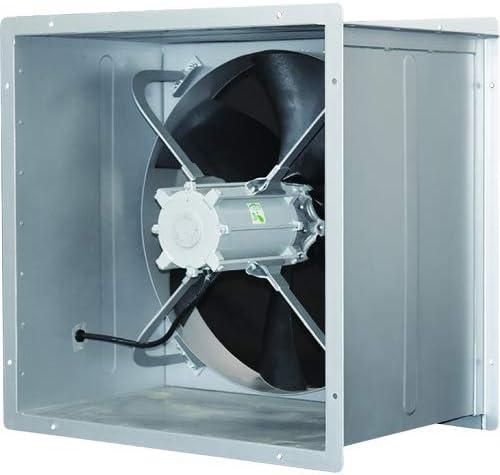 鎌倉 有圧換気扇 ユニットファン 高静圧形 排気 三相200V 50Hz UF-90PR-E3-HAIKI-50HZ