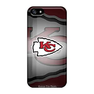 Hot VhbQbyV7513FQcge Protector Case For Sumsung Galaxy S4 I9500 Cover Kansas City Chiefs Nfl Team