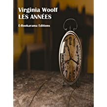 Les Années (French Edition)