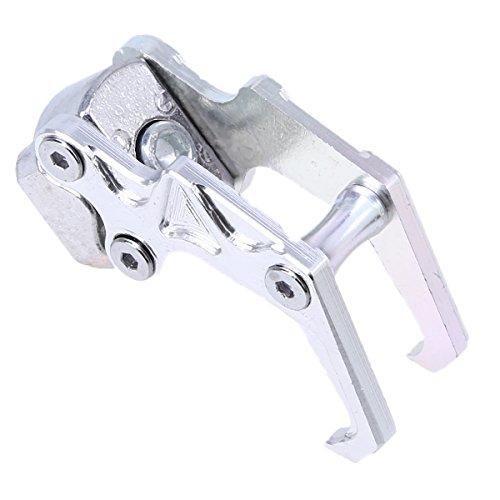 - POSSBAY Motorcycle Hanger Bag Helmet Luggage Hook Holder Bottle Carrier 6mm CNC Aluminum