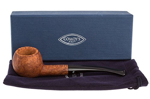 Comoy's Riband 337 Tobacco Pipe - (Comoys Pipe)