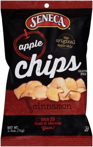 Apple Chips (Pack of 24)