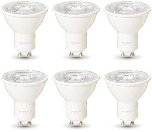 Gu10 Energy Efficient Led Light Bulbs