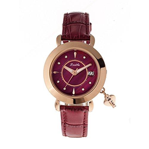 bertha-ladies-kaylee-watch35mmred-dialred-leather-strap
