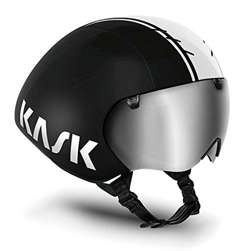 Kask CPSC Bambino Pro Bike Helmet, Black/White, Medium