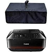 Canon Pixma MX722 / MX922 / MX925 Printers Dust Cover,Amerzam Heavy Duty Antistatic Water-Resistant Nylon Dust Cover Case Protector Protections for Stanton T52B