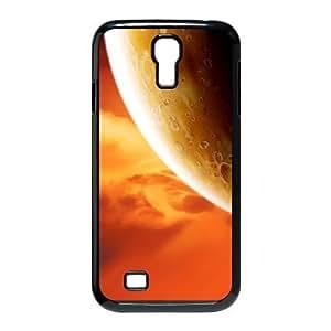 Tyquin Space Satellite 2 Samsung Galaxy S4 Case, {Black}
