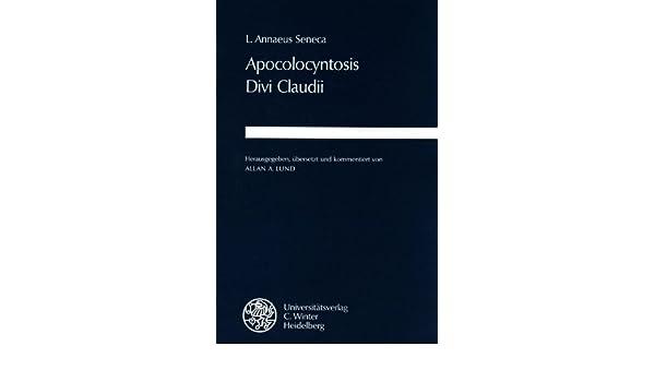 APOCOLOCYNTOSIS DIVI CLAUDIO EPUB DOWNLOAD