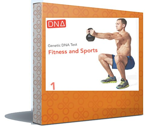 Personalized Exercise – Home Athletic Polygenic Kit for Health Exercise Home Testing Kit is a Fast efficient Diagnostic which can be Carried Out in The Comfort of Your own Home
