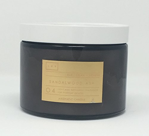 light aroma bliss candle - 5
