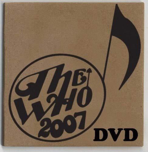 DVD : Live: - June 18 07 - Hamburg De (Pal Format)