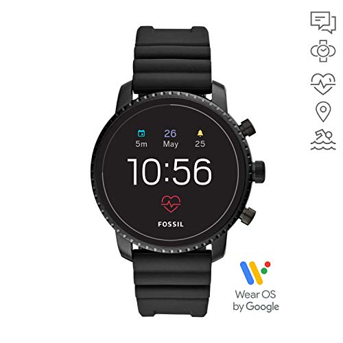 Fossil Smartwatch FTW4018: Amazon.es: Relojes