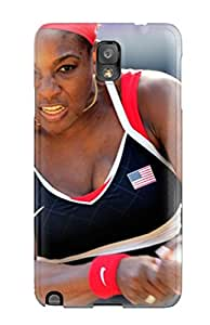Premium PeVOHqc10596XLLGl Case With Scratch-resistant/ Venus Williams Tennis Case Cover For Galaxy Note 3